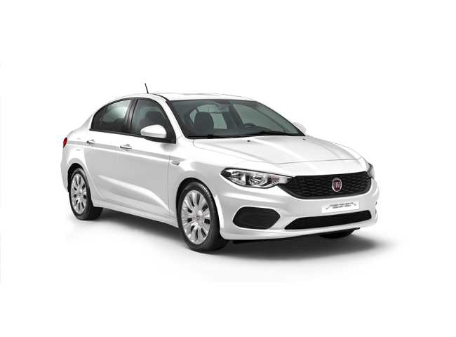 New Fiat Tipo UNLEADED